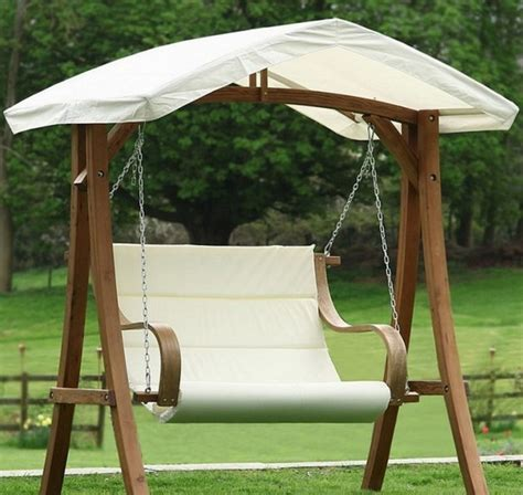 wooden canopy swing porch swings with canopy how to find the best wooden