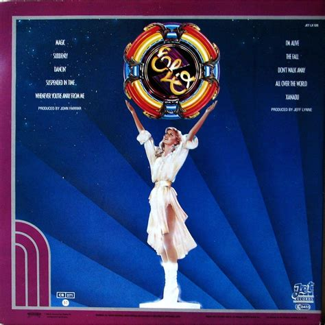 electric light orchestra xanadu from the original soundtrack xanadu electric light