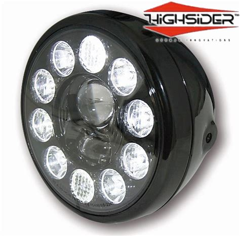 Motorrad Doppelscheinwerfer by Motorcycle Headlight Motorcycles And Led On Pinterest