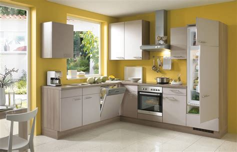 grey white yellow kitchen 10 hometown kitchen designs ideas