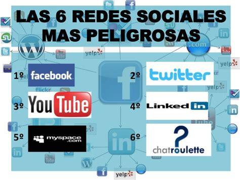 tamaño imagenes redes sociales peligros de las redes sociales