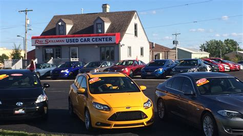 Kia Mall Of Used Cars Skillman Used Cars Of Avon