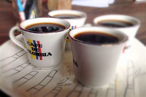 Coffee Tour in Salento: A Taste of Colombian Coffee   Mismatched Passports