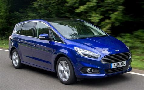 Ford S Max by Ford S Max Review