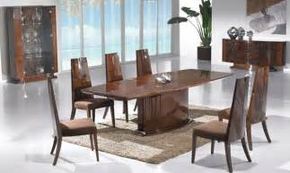 Stylish Dining Table Modern And Stylish Dining Table Design For Home Interior Furniture By Artedi 171 Furniture