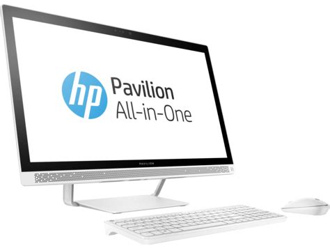 Pc All In One Hp Pavilion 27 A274d Z8g49aa I7 7400t hp pavilion 27 a100 all in one desktop pc serie hp 174 deutschland
