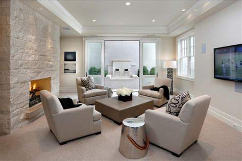 stone wall tiles for living room 14 exles of sensational stone and tile accent walls in