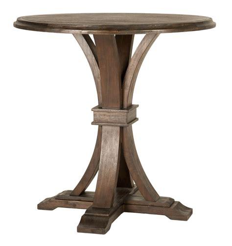 Rustic Bar Height Dining Table Rustic Java Bar Height Dining Table From Orient Express 6069 Rd Rjav Coleman