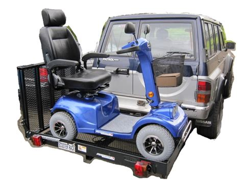 Wheelchair Car Rack by Scooter Wheelchair Car Rack Carrier Small Or Large