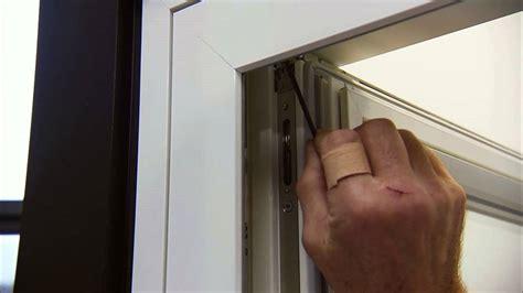 window door adjustment upvc door adjustment
