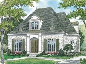 French Country Style House Plans by French Country House Plan Cottage Style Homes Pinterest
