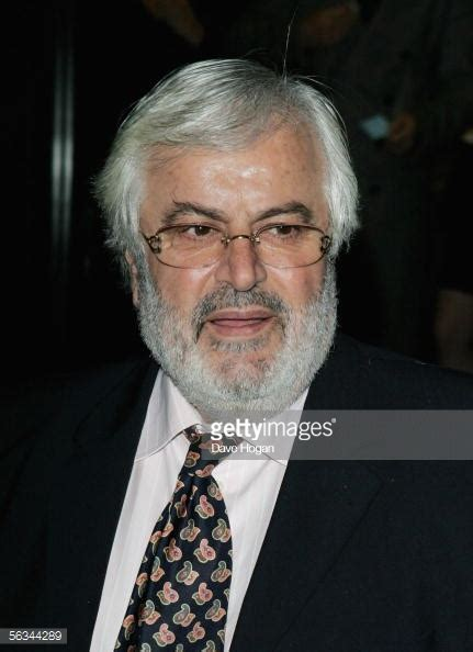 george michael s father a different story vip preview screening getty images