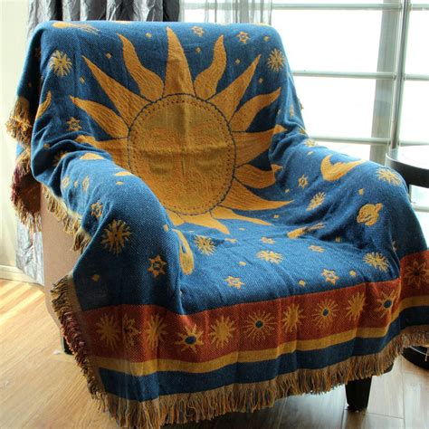 Cotton Throws For Sofas And Chairs by Sofa Throw Blanket Cotton Okaycreations Net
