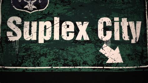 Suplex City brock lesnar suplex city t shirt authentic wear review