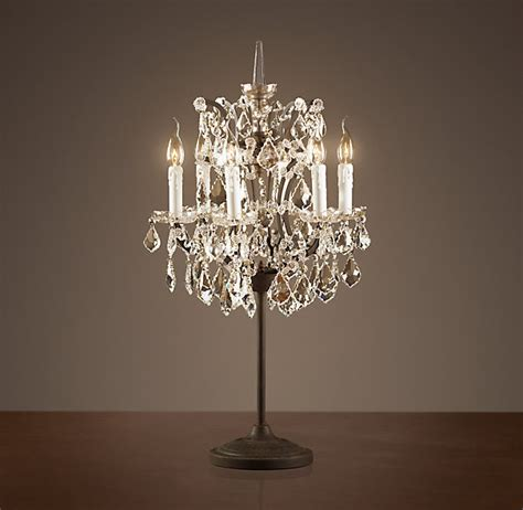 Small Room Chandelier Beautiful Chandelier Table Ls For Garden And Small Room Designinyou Decor
