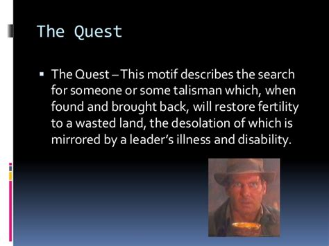 quest themes in literature motif exles in literature www imgkid com the image