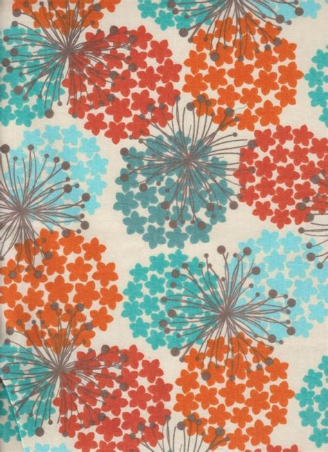 orange and teal curtains 1000 ideas about teal kitchen curtains on pinterest