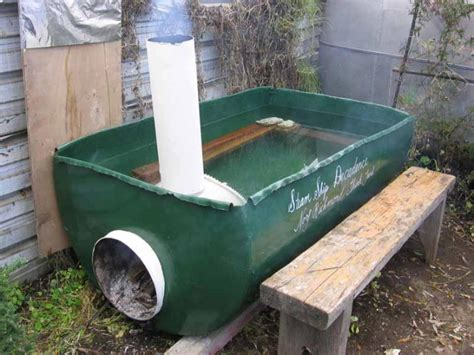 rocket stove bathtub 13 diy rocket stove designs
