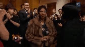 Aretha Franklin White House by Patti Labelle And Aretha Franklin Feud