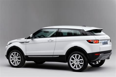 range rover evoque land rover 2010 range rover evoque photo tuningnews net
