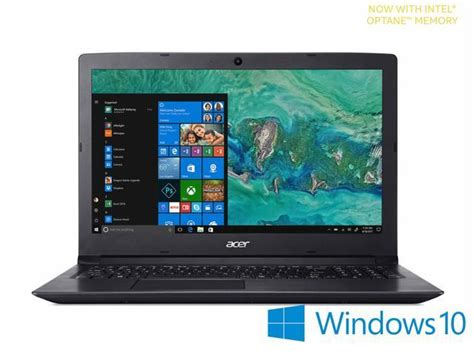 acer aspire 3 15 6 quot hd laptop 8th intel 174 i5 8250u processor 8gb ddr4 ram 16gb intel