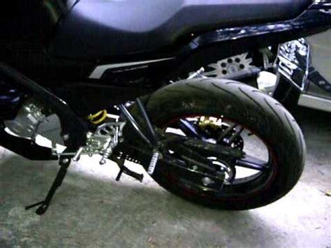 Spak Bor Depan Vixion modifikasi new vixion 2013 garang sporty