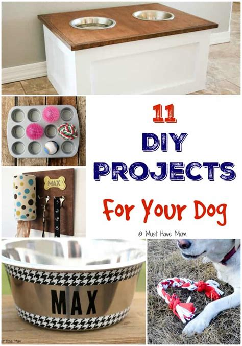 diy crafts for dogs diy things to make for your diy do it your self