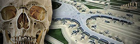 Kaos Revolution Che Guevara comunicado internacional contra el nuevo aeropuerto de la