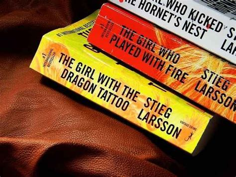 dragon tattoo series 1000 images about books worth reading on