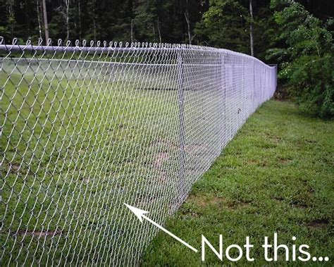 6 decorated chain link fences reno ideas and decor
