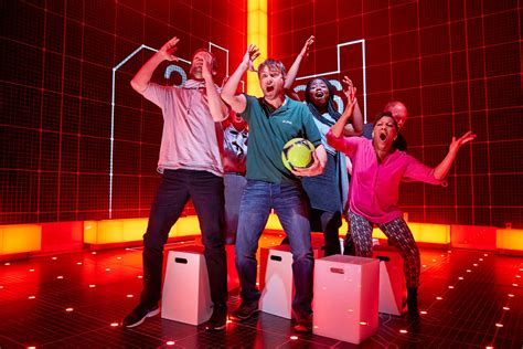 curious incident of the national theatre s smash hit staging of the curious incident of the in the