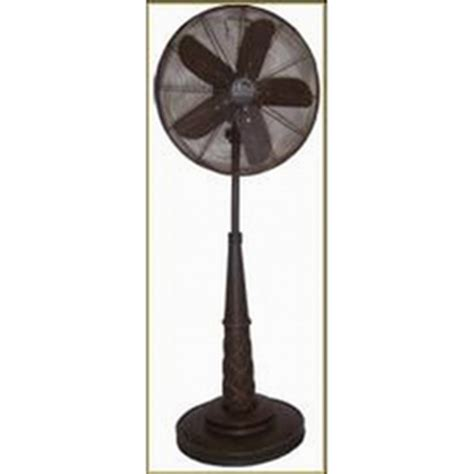 Feature Comforts Window Fan by Shop Feature Comforts 18 Quot Stand Fan At Lowes