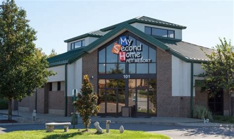 Second Home Pet Resort by Business Spotlight Second Home Pet Resort Franklin
