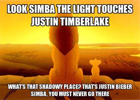 The Lion King Meme - lion king meme 2 pop singers by trc tooniversity on