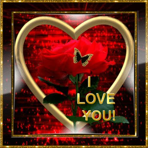 For You My Love! Free Month of Love & Romance eCards