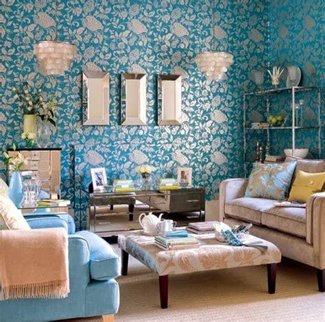 Wallpaper Dinding Darae 1751 1 50 contoh wallpaper dinding ruang tamu minimalis desainrumahnya