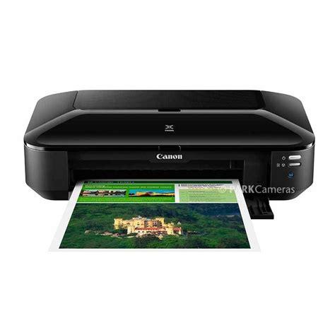 Printer Canon All In One A3 pixma ix6850 a3 wireless printer a3 printers