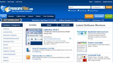 tempat membuat blog gratis terbaik kumpulan situs tempat download software gratis hanamera