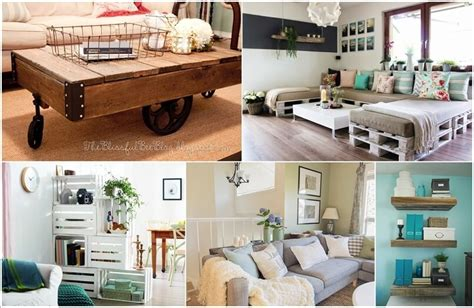 cool diy projects for your bedroom 15 cool diy furniture projects for your living room