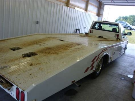 truck bed cer for sale hodges truck beds haulers with wheel lift pictures
