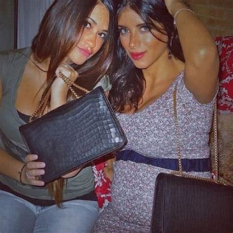 daniella semaan 4ladyd instagram photos and videos antonella roccuzzo y daniella semaan las wags mejores