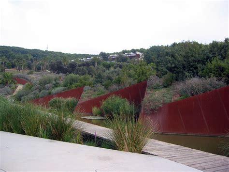 Barcelona Botanical Garden Barcelona Botanical Gardens