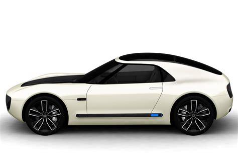 honda electric car uk honda sports ev shows intent for future electric