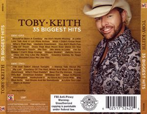 toby keith getcha some best albums and raritets of country music requests