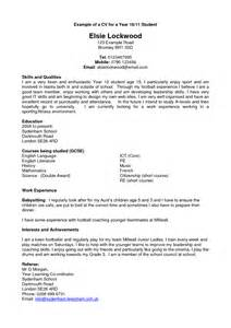 examples of a good resume title 1