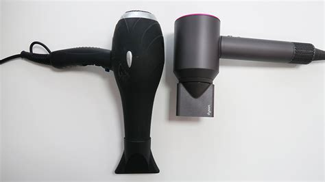 Hair Dryer Attachment Won T Stay On dyson supersonic hairdryer review is it worth the price