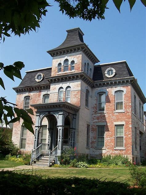 Pittsford Haunted House by Rochester New York Rochester York New