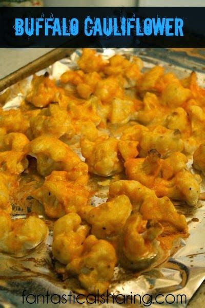 hotforfood buffalo cauliflower buffalo cauliflower a healthy alternative to hot wings