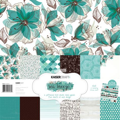 kaiser craft paper kaisercraft sea cottage embossing folders