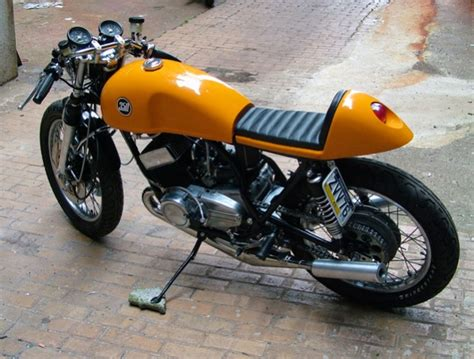 cafe racer project vanguardcycless blog